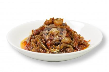 【龍宏】海鮮干貝醬