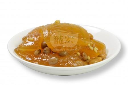 【龍宏】蔭醬冬瓜
