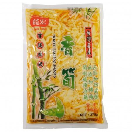 【龍宏】香筍(袋裝375g)