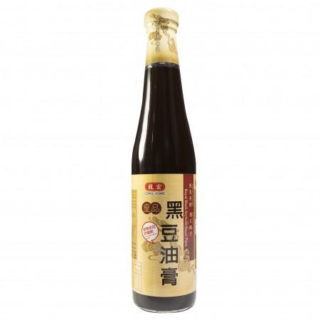 【龍宏】皇品黑豆油膏