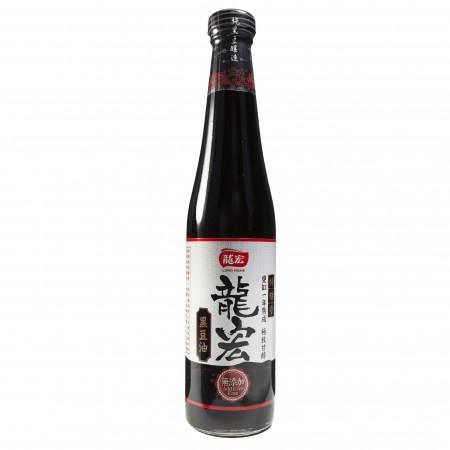 【龍宏】無添加黑豆油