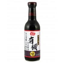 【龍宏】有機黑豆油