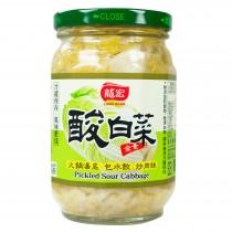 酸白菜 390g