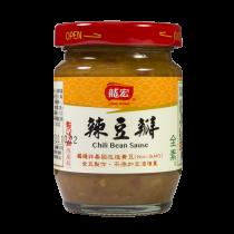 辣豆瓣醬 140g