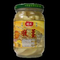 【龍宏】嫩薑(450g)