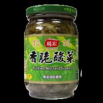 香脆酸菜 420g