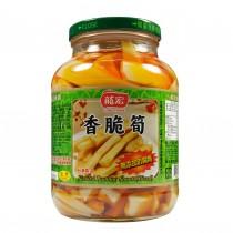 【龍宏】香脆筍(760g)