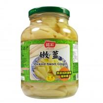 【龍宏】嫩薑(850g)