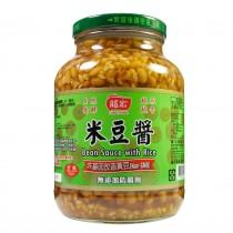 米豆醬 850g