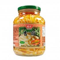 【龍宏】香筍(760g)