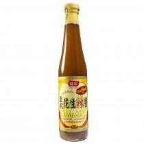 【龍宏】豆乳花生辣醬(500g)