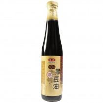 【龍宏】皇品黑豆油