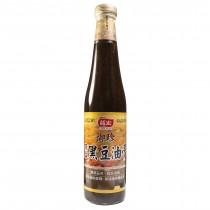 【龍宏】御珍蒜蓉黑豆油膏(420ml)