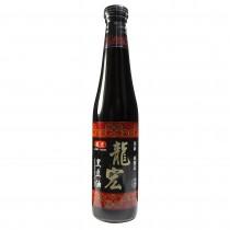 【龍宏】頂級黑豆油