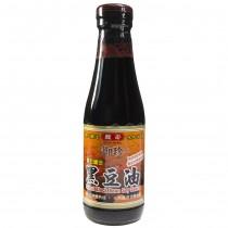 【龍宏】御珍黑豆油(220ml)