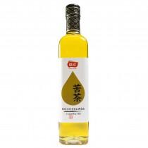 【龍宏】輕焙初榨苦茶油